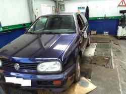VOLKSWAGEN GOLF III BERLINA (1H1) 1.9 SDI