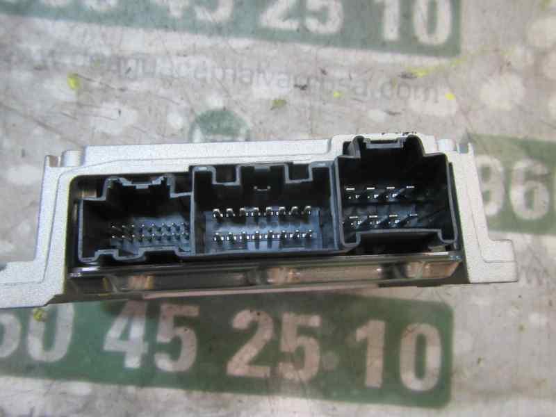 MODULO ELECTRONICO RENAULT SCENIC III Grand Dynamique  2.0 16V (140 CV) |   0.09 - ..._img_1