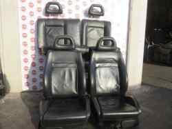 juego asientos completo seat ibiza (6k1) sport  1.6  (101 cv) 1999-2002