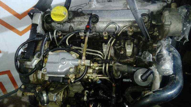 MOTOR COMPLETO RENAULT LAGUNA (B56) 1.9 dTi RXE   (98 CV) |   04.98 - 12.00_img_0
