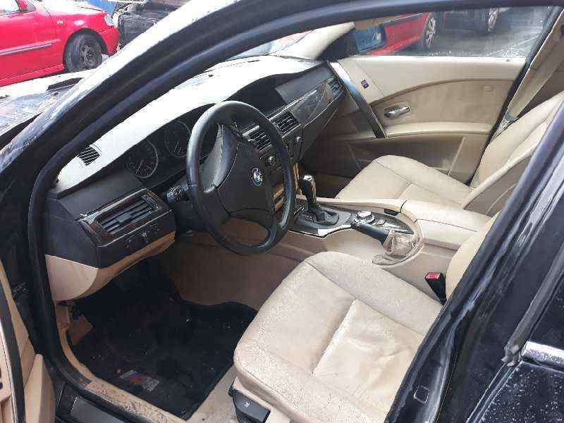 BMW SERIE 5 BERLINA (E60) 530d  3.0 Turbodiesel CAT (218 CV) |   07.03 - 12.07_img_5
