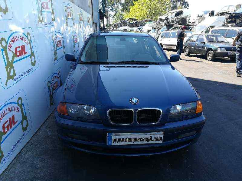 BMW SERIE 3 BERLINA (E46) 320d  2.0 16V Diesel CAT (136 CV)     04.98 - 12.01_img_0