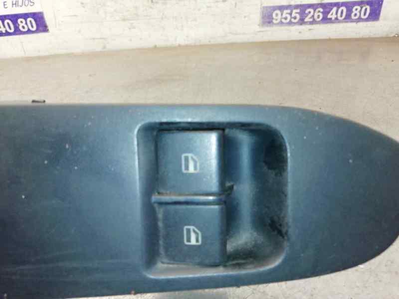 MANDO ELEVALUNAS DELANTERO IZQUIERDO  SEAT IBIZA (6L1) Cool  1.4 16V (75 CV)     05.04 - 12.06_img_4