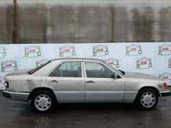 mercedes clase e (w124) berlina d-turbo 4 matic 300 (124.333)  3.0 turbodiesel (147 cv) 1988- OM603960 WDB1241331B