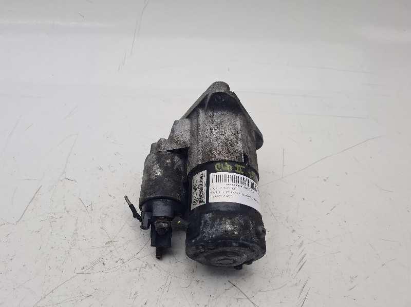 MOTOR ARRANQUE RENAULT CLIO II FASE II (B/CB0) Dynamique  1.5 dCi Diesel (68 CV) |   06.01 - 12.08_img_0