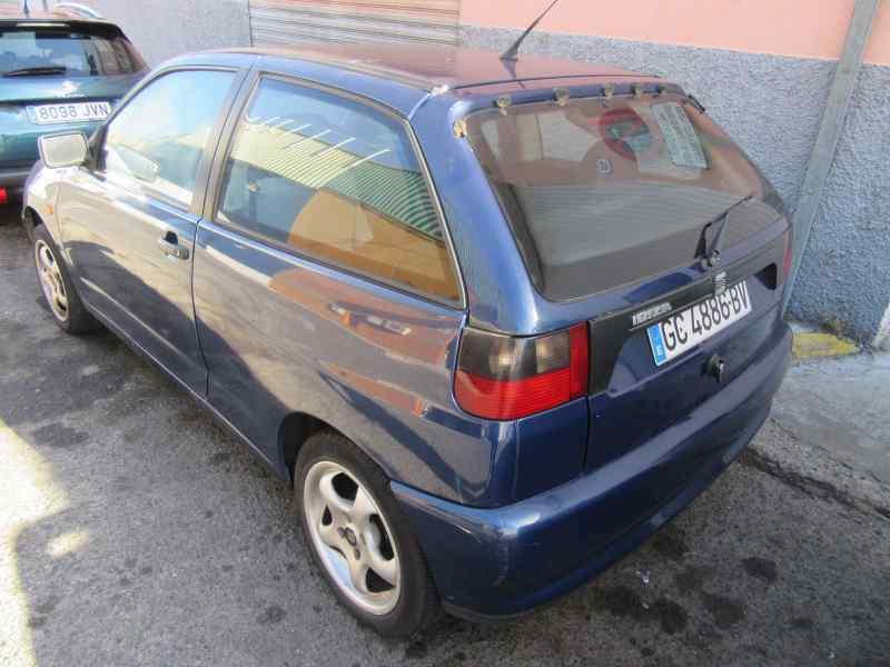 SEAT IBIZA (6K) Collage  1.4  (60 CV) |   06.95 - 12.96_img_1