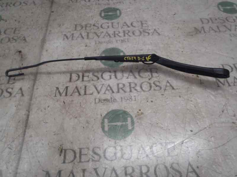 BRAZO LIMPIA DELANTERO IZQUIERDO MERCEDES CLASE C (W203) SPORTCOUPE C 220 CDI (203.706)  2.2 CDI CAT (143 CV) |   10.00 - 12.04_img_0
