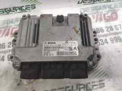 centralita motor uce citroen xsara picasso 1.6 hdi 90 x   (90 cv) 2006-2007 0281012468