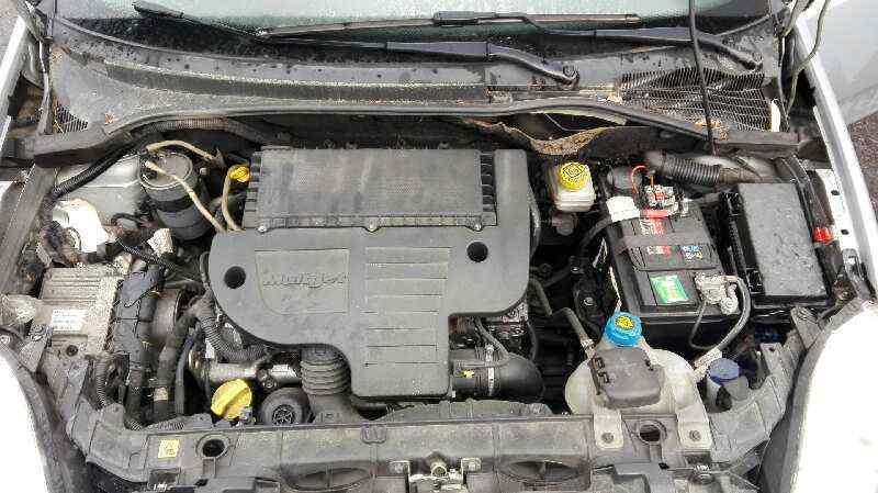 FIAT GRANDE PUNTO (199) 1.3 Multijet Sport (01.2007->)   (90 CV) |   01.07 - 12.12_img_4