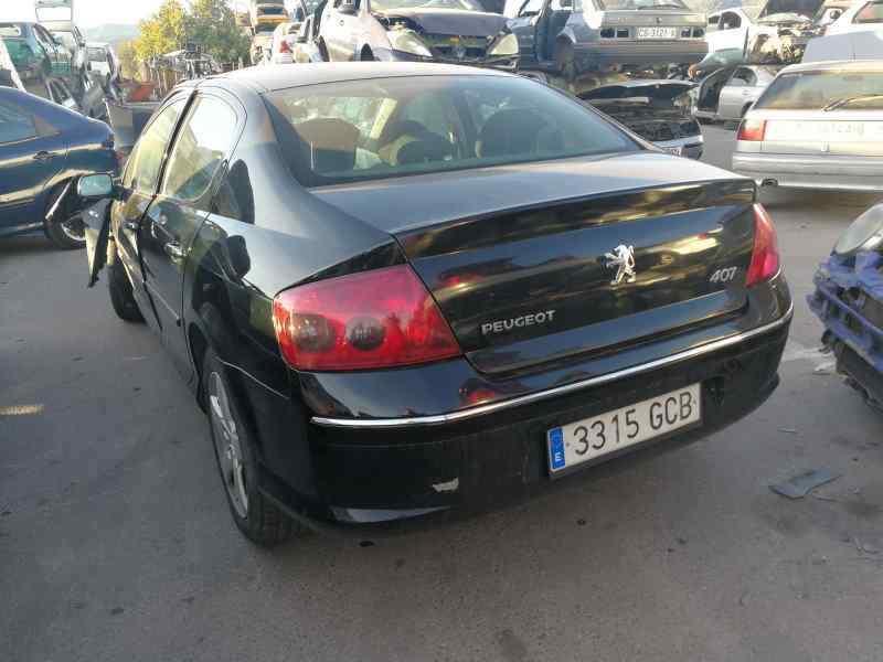 CENTRALITA MOTOR UCE PEUGEOT 407 Sport  2.0 16V HDi FAP (140 CV) |   11.08 - ..._img_4