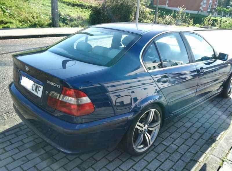 BMW SERIE 3 BERLINA (E46) 330d  3.0 Turbodiesel (204 CV) |   03.03 - 12.06_img_1