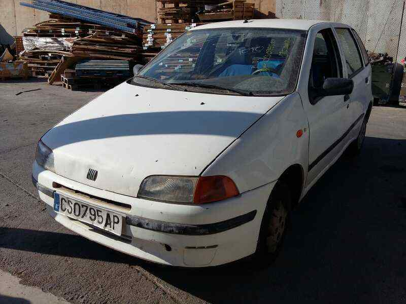 FIAT PUNTO BERLINA (176) 60 SX  1.2 CAT (60 CV) |   04.97 - 12.99_img_1
