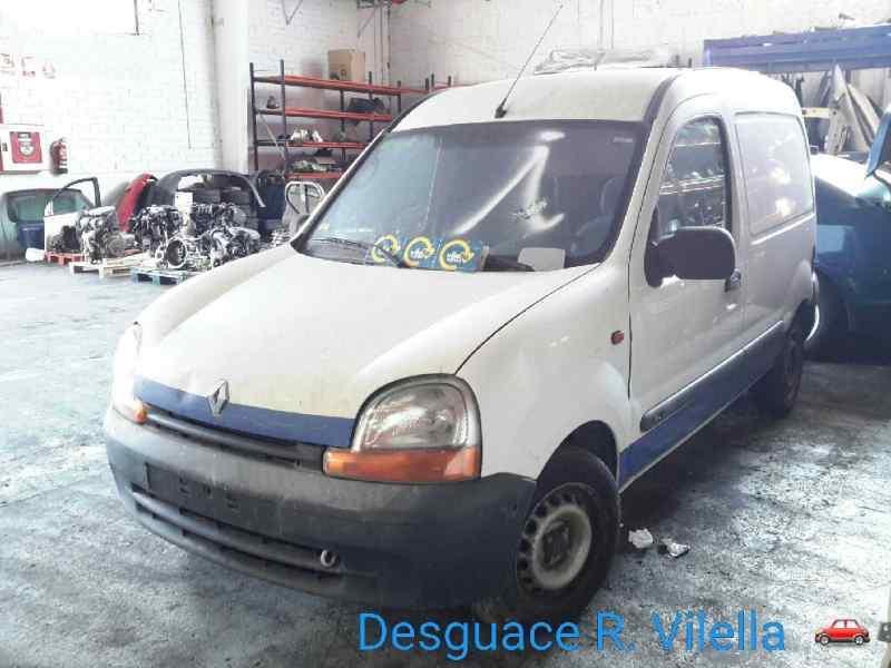 RENAULT KANGOO (F/KC0) ALIZE  1.9 Diesel (64 CV)     12.97 - 12.02_img_5