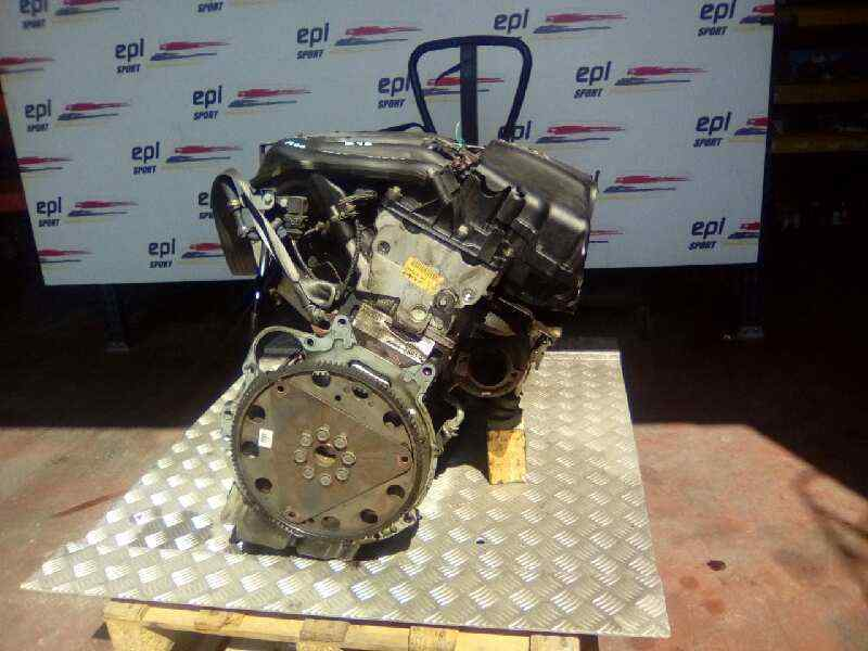 MOTOR COMPLETO BMW SERIE 3 BERLINA (E46) 330d  3.0 24V Turbodiesel CAT (184 CV) |   02.00 - 12.03_img_4