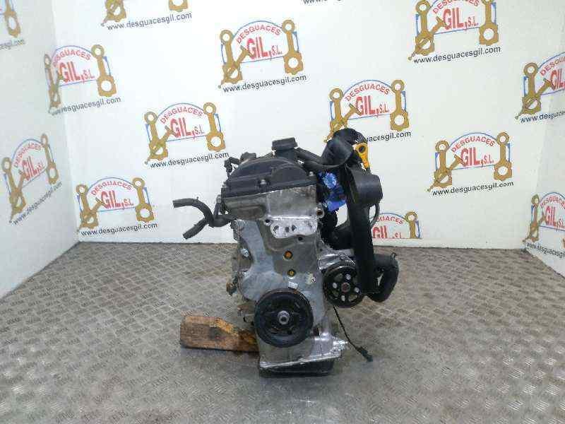 MOTOR COMPLETO HYUNDAI I20 Classic  1.2 CAT (78 CV) |   01.09 - 12.12_img_2