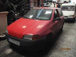 FIAT PUNTO BERL. (176) 1.1