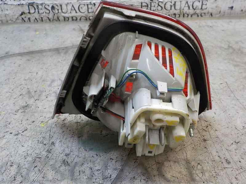 PILOTO TRASERO IZQUIERDO BMW SERIE 3 BERLINA (E90) 320d  2.0 16V Diesel (163 CV) |   12.04 - 12.07_img_1