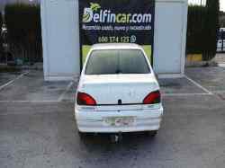 PEUGEOT 306 BERLINA 4 PUERTAS (S1) SLD  1.9 Diesel (69 CV) |   08.94 - 12.97_mini_3