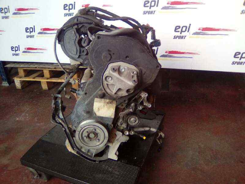 MOTOR COMPLETO CITROEN BERLINGO 1.6 16V SX Familiar   (109 CV) |   10.02 - 12.05_img_2