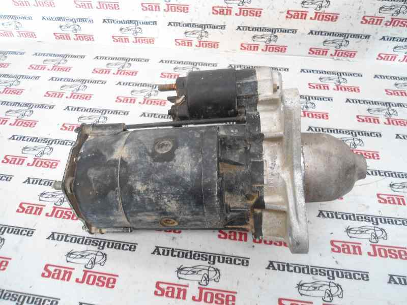 MOTOR ARRANQUE LAND ROVER DISCOVERY (SALLJG/LJ) TDi (3-ptas.)  2.5 Turbodiesel (113 CV)     01.90 - 12.99_img_0