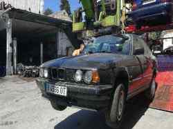 BMW SERIE 5 BERLINA (E34) 2.5 Turbodiesel CAT