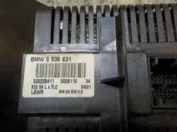 MANDO LUCES BMW SERIE 3 COMPACT (E46) 316ti  1.8 16V (116 CV) |   06.01 - 12.05_mini_2
