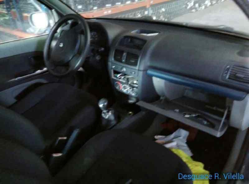 RENAULT CLIO II FASE II (B/CB0) Authentique  1.2 16V (75 CV) |   0.01 - ..._img_1