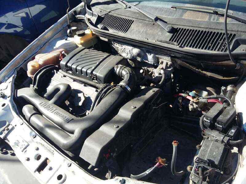 FIAT PUNTO BERL. (176) TD SX / TD 70 SX  1.7 Turbodiesel (71 CV) |   09.93 - 12.97_img_3
