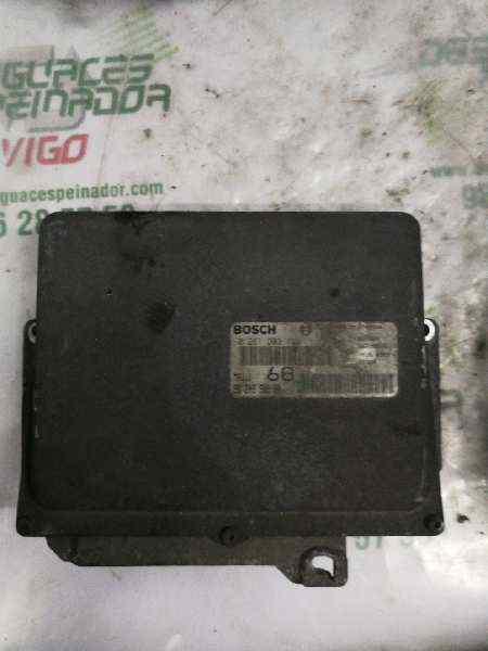 CENTRALITA MOTOR UCE PEUGEOT 106 (S2) Kid  1.1  (60 CV) |   02.96 - 12.96_img_0
