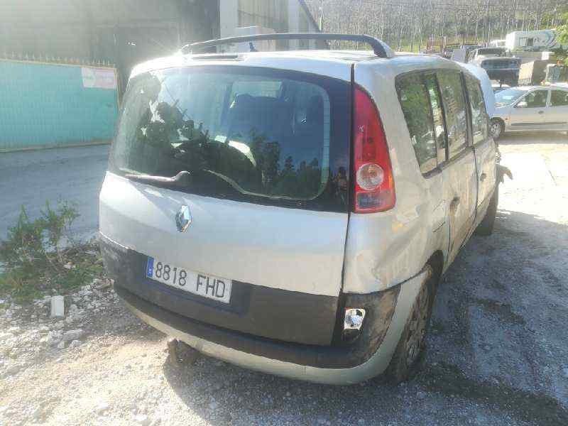 PALANCA FRENO DE MANO RENAULT ESPACE IV (JK0) Authentique  1.9 dCi Diesel (120 CV) |   01.02 - 12.06_img_1