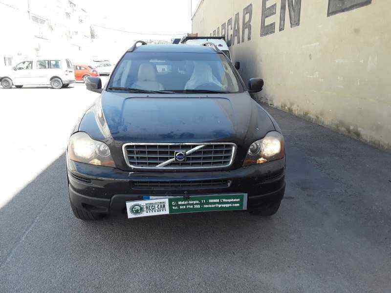 VOLVO XC90 D5 Kinetic (5 asientos) (136kW)  2.4 Diesel CAT (185 CV) |   11.05 - 12.09_img_2