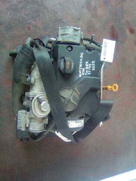 MOTOR COMPLETO SEAT IBIZA (6L1) Cool  1.4 TDI CAT (BNM) (69 CV) |   05.05 - 12.06_img_2