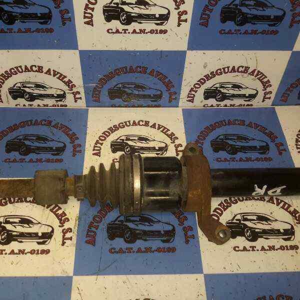 TRANSMISION DELANTERA DERECHA MINI MINI (R56) Cooper D  1.6 Diesel CAT (112 CV) |   0.06 - ..._img_2