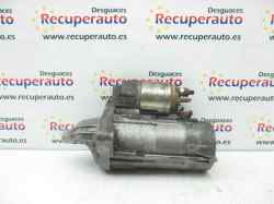 motor arranque bmw serie 3 touring (e46) 320d 2.0 16v diesel cat (150 cv) 2001-2006