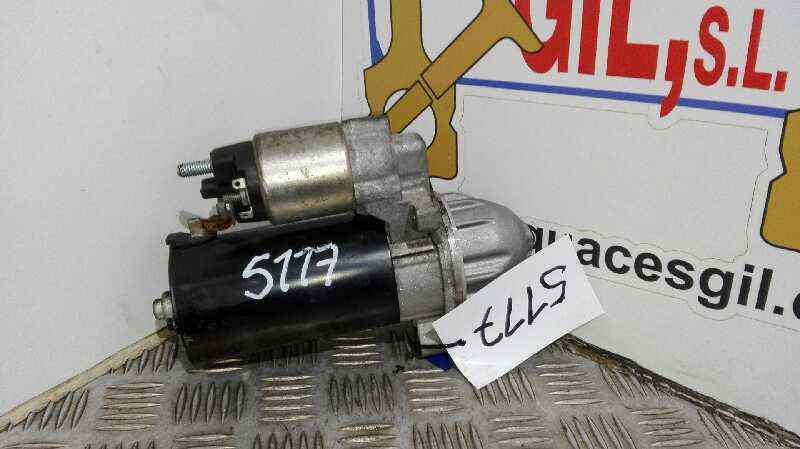 MOTOR ARRANQUE MERCEDES CLASE C (W204) BERLINA C 220 CDI (204.008)  2.2 CDI CAT (170 CV) |   01.07 - 12.09_img_1
