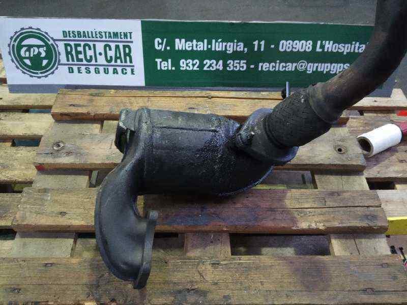 CATALIZADOR NISSAN KUBISTAR (X76) Premium (L1)  1.5 dCi Turbodiesel CAT (84 CV) |   09.05 - ..._img_0