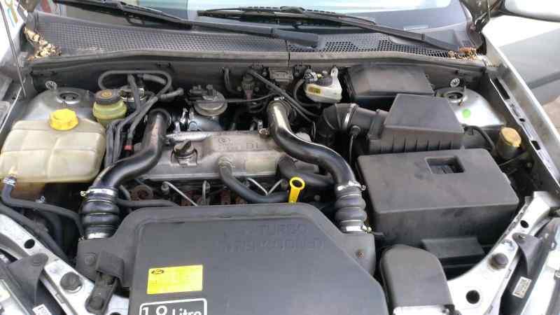 FORD FOCUS BERLINA (CAK) Ambiente  1.8 TDDI Turbodiesel CAT (90 CV) |   08.98 - 12.04_img_5