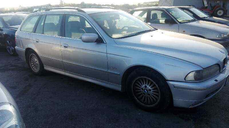 BMW SERIE 5 BERLINA (E39) 530d Exclusive  3.0 24V Turbodiesel CAT (193 CV)     09.01 - 12.03_img_4