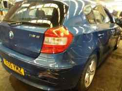 PUERTA TRASERA DERECHA BMW SERIE 1 BERLINA (E81/E87) 118d  2.0 Turbodiesel CAT (143 CV)     03.07 - 12.12_mini_5