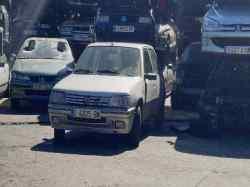PEUGEOT 205 BERLINA 1.8 Diesel CAT