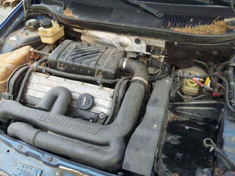 FIAT PUNTO BERL. (176) TD 60 S (HT16)  1.7 Turbodiesel CAT (63 CV) |   03.97 - ..._img_1