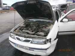 nissan almera (n15) gx  2.0 diesel (75 cv) 1995-2000  JN1BFAN15U0