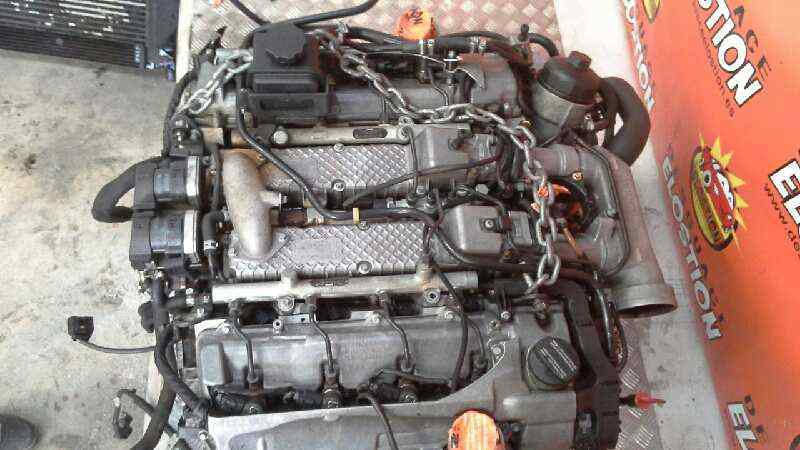 MOTOR COMPLETO MERCEDES CLASE M (W163) 400 CDI (163.128)  4.0 CDI 32V CAT (250 CV) |   05.01 - 12.05_img_4