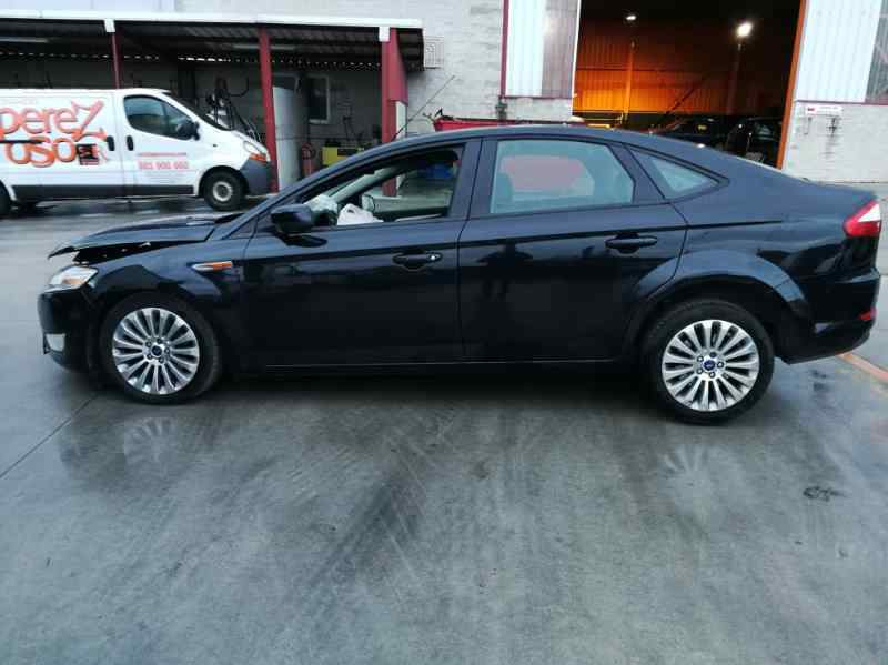 FORD MONDEO BER. (CA2) Limited Edition  2.0 TDCi CAT (140 CV) |   12.11 - 12.15_img_1