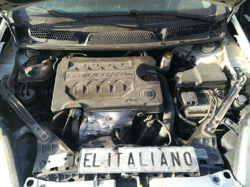 FIAT BRAVO (198) 1.6 16V Multijet Easy (77kW)   (105 CV) |   0.07 - ..._img_0