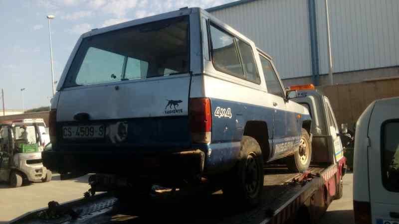 NISSAN PATROL (K/W260) Corto TA  2.8 Diesel (95 CV) |   03.89 - 12.98_img_0