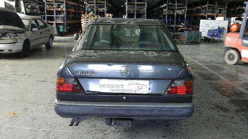 MERCEDES CLASE E (W124) BERLINA D 300 (124.130)  3.0 Diesel (109 CV) |   0.84 - ..._img_2