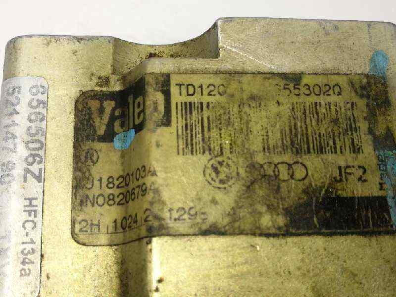 VALVULA EXPANSION SEAT TOLEDO (1M2) Stella  1.9 TDI (110 CV) |   01.99 - 12.04_img_1