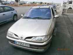 renault megane i classic (la0) 1.9 d europa   (64 cv) 1997-1999 F8Q VF1LA0A0E17