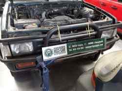 NISSAN TERRANO (WD21) 2.7 Turbodiesel